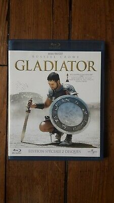 Blu-Ray - Gladiator - MULTI/TRUEVF