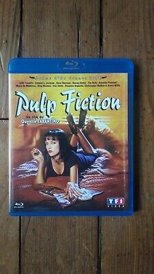 Blu-Ray - Pulp Fiction - MULTI/TRUEVF