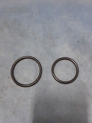Monitor Heater Parts # 4016  Small Air Port O-Ring   Monitor Heater ORing
