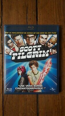 Blu-Ray - Scott Pilgrim - MULTI/TRUEVF