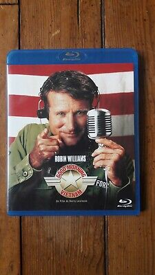 Blu-Ray - Good Morning Vietnam - MULTI/TRUEVF