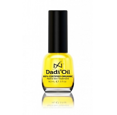 Dadi' Oil Dadi 14.3 ml Cuticle Oil Manicure Gel UV/LED