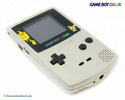 Game Boy Advance Silber Ovp Sehr Guter Zustand Nur Die Leerverpackung #79 Orders Are Welcome. Video Games & Consoles