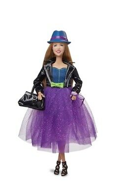 Ava Stars Fashionista Clothes And Accessories Fit Barbie And Ken Dolls
