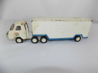 Pepsi Cola Delivery Truck Toy Metal Vintage BUDDY L