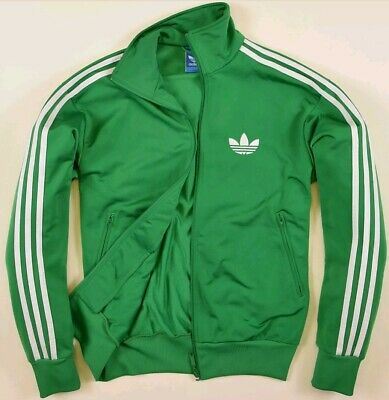 ADIDAS ORIGINALS TRAININGSJACKE Track Top Jacket Firebird
