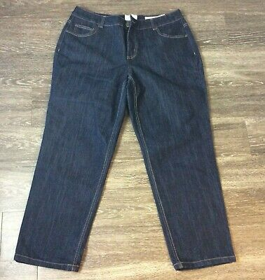 cc6391bbfb JMS JUST MY Size Women's Classic Fit Denim Jeans Size 18W Average ...
