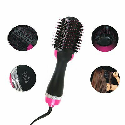 Pro Collection Salon One/Step Hair Dryer and Volumizer 2019 Hot RK