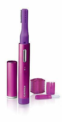 Philips PrecisionPerfect HP6390/51 Facial Hair Precision Trimmer for Women