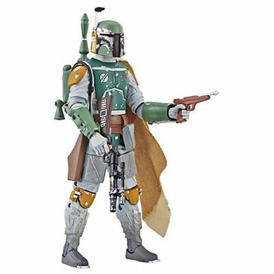 "PRE ORDER!  Star Wars The Black Series Archive BOBA FETT 6"" AF BY HASBRO"