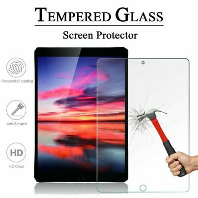 """TEMPERED GLASS Screen Protector for Apple iPad 2017 9.7""""(A1893,A1673) AU 2019"""