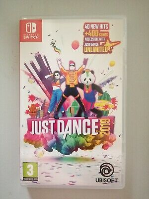 just dance 2019 wii iso eur