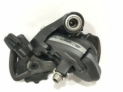 New In Box Shimano Dura-Ace RD-R9100-SS Short Cage Rear Derailleur w// OT-RS900