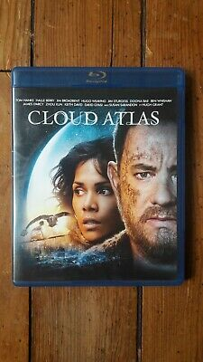 Blu-Ray - Cloud Atlas - MULTI/TRUEVF