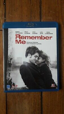 Blu-Ray - Remember Me - MULTI/TRUEVF