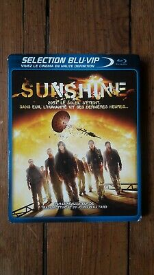 Blu-Ray - Sunshine - MULTI/TRUEVF