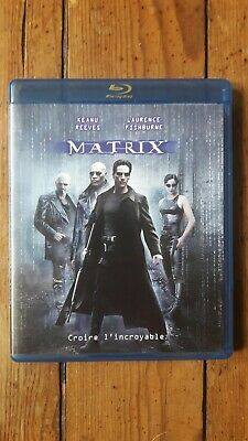 Blu-Ray - Matrix - MULTI/TRUEVF