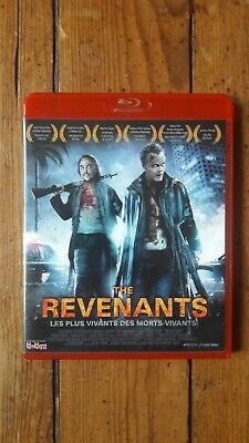 Blu-Ray - The Revenants - MULTI/TRUEVF