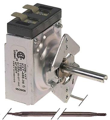 Robertshaw Kxt-466-36 Thermostat for Imperial-Usa Idr-Series, Isae-Griddle 1no