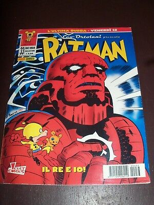 Ratman Collection n. 33