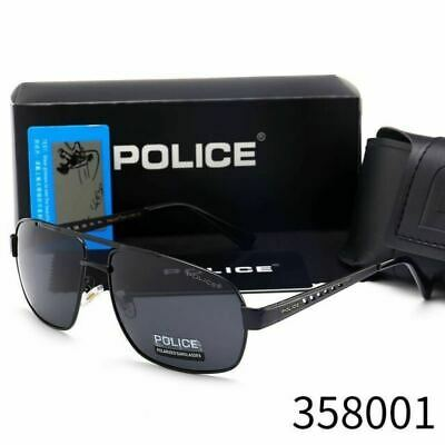 NEW Polarized 2017  Men/'s EAGLE Outdoor Metal Frame Sunglasses Sports GY1021