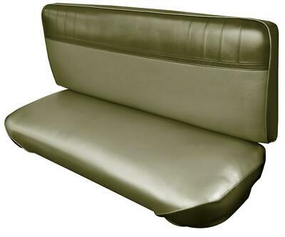 Swell Ford F100 F250 Pickup Seat Upholstery For Front Bench 1961 Ocoug Best Dining Table And Chair Ideas Images Ocougorg