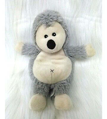 "9"" Intelex Warmies Cozy Plush Heatable Lavender Scented Stuffed Toy B213"