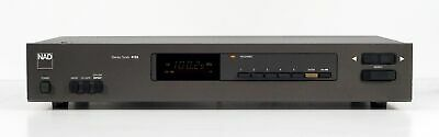 NAD Model 4155 Stereo AM/FM Tuner