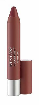 Revlon Colorburst Matte Balm 205 Elusive NEW & SEALED