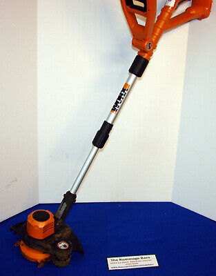 WORX 18v WG150 LAWN GRASS TRIMMER cordless --- 10 inch --- TOOL ONLY