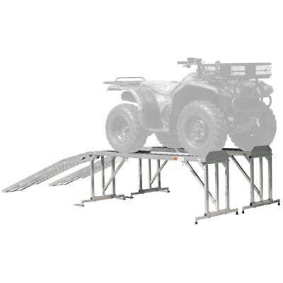 Black Widow ATV-TRACTOR-STAND ATV Deckless Lawn Tractor Service Stand