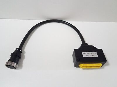 New Mercedes Benz Genuine Factory Oem Test Cable Tool # 210589116300