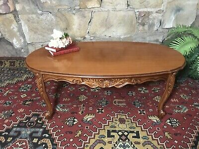 Antique Vintage Louis Style Coffee or Occasional~Lamp Table~French Regency