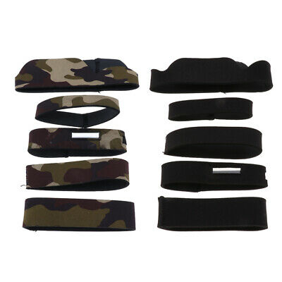 Camera Lens Cover Camouflage Lens Protection Coat for Canon 70-200F2.8ISII