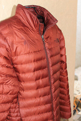 26c5d0897 THE NORTH FACE Far Northern Down Jacket 550 Fill Goose Insulated ...