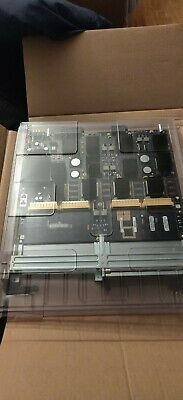 ALCATEL-LUCENT 7750 SR-12 Chassis w/ 3 Fan Trays, No Power Supplies