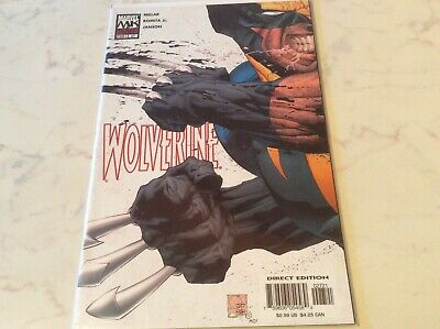 Wolverine #27 Marvel Comics Limited Edition June 2005
