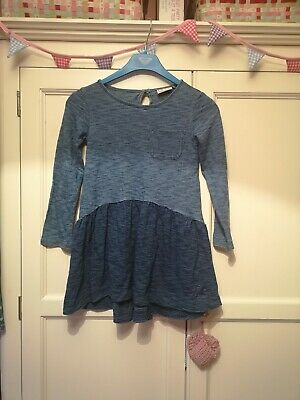Girls Next Tunic Top Dress Age 6 Years