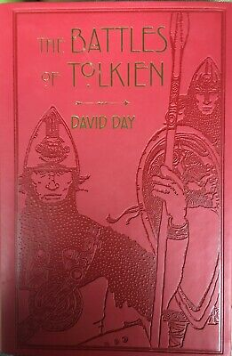 3f2e9848d8dab THE BATTLES OF Tolkien [New Book] Paperback - $14.35 | PicClick