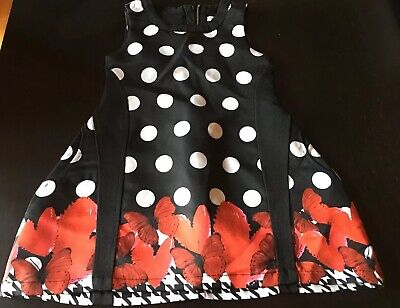 Girls Fun&Fun Designer Top/dress Age 7