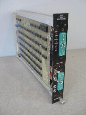 Kinetic Systems 3900 Type A-1 Controller CAMAC Module