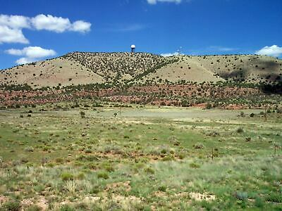 1.89 Acre Vacant Lot - Seligman, AZ (Yavapai County) [BID for Down]