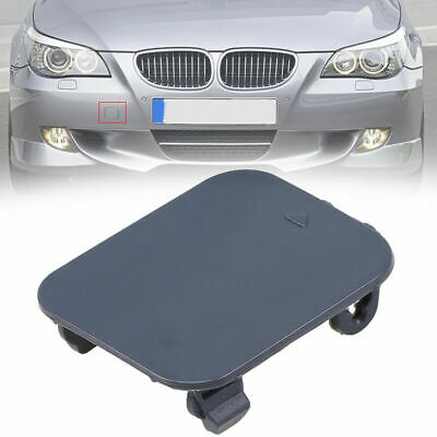 High Front Bumper Tow Hook Cover Cap fit for BMW E60/&5Series 520i 08-10 Best