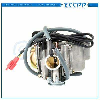 Atv Parts & Accessories Active Carburetor Carb Gy6 125cc 150cc Scooter Moped 152qmi 157qmj Atv Gokart Roketa Taotao Sunl Chinese Pd24j Back To Search Resultsautomobiles & Motorcycles