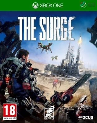 Brand New The Surge Xbox One Inc Fast Free Postage