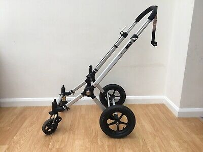 Bugaboo Cameleon Chassis Frame With Wheels