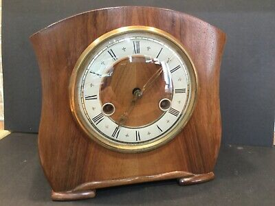 Antique / vintage  smith's Enfield mantle clock