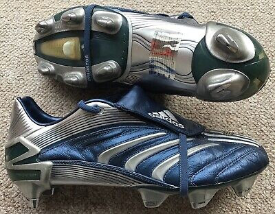 new concept e39be faa51 New Adidas Predator Absolute Sg Football Boots Uk 8