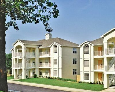 WYNDHAM BRANSON at THE FALLS~ 105,000 ANNUAL POINTS, TIMESHARE, DEEDED