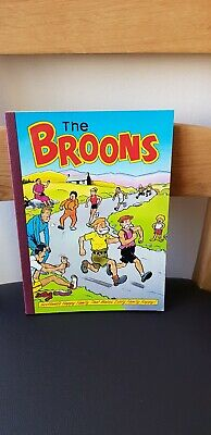 The Broons annual 1987